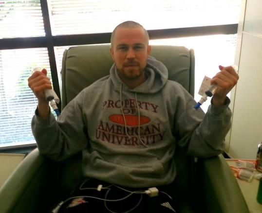 Shawn Chemo Daggers